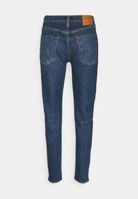 Levi's® - 512™ SLIM TAPER - Jeans slim fit - paros late knights adv - 4