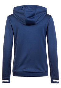 adidas Performance - TEAM 19  - Kapuzenpullover - navy blue / white - 1
