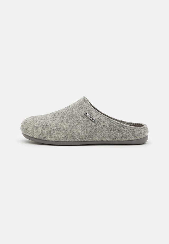 JON - Slippers - grey
