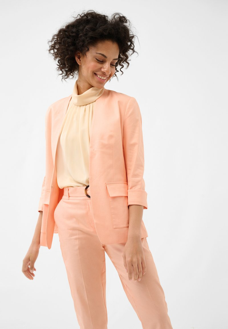 ORSAY - Blazer - peach