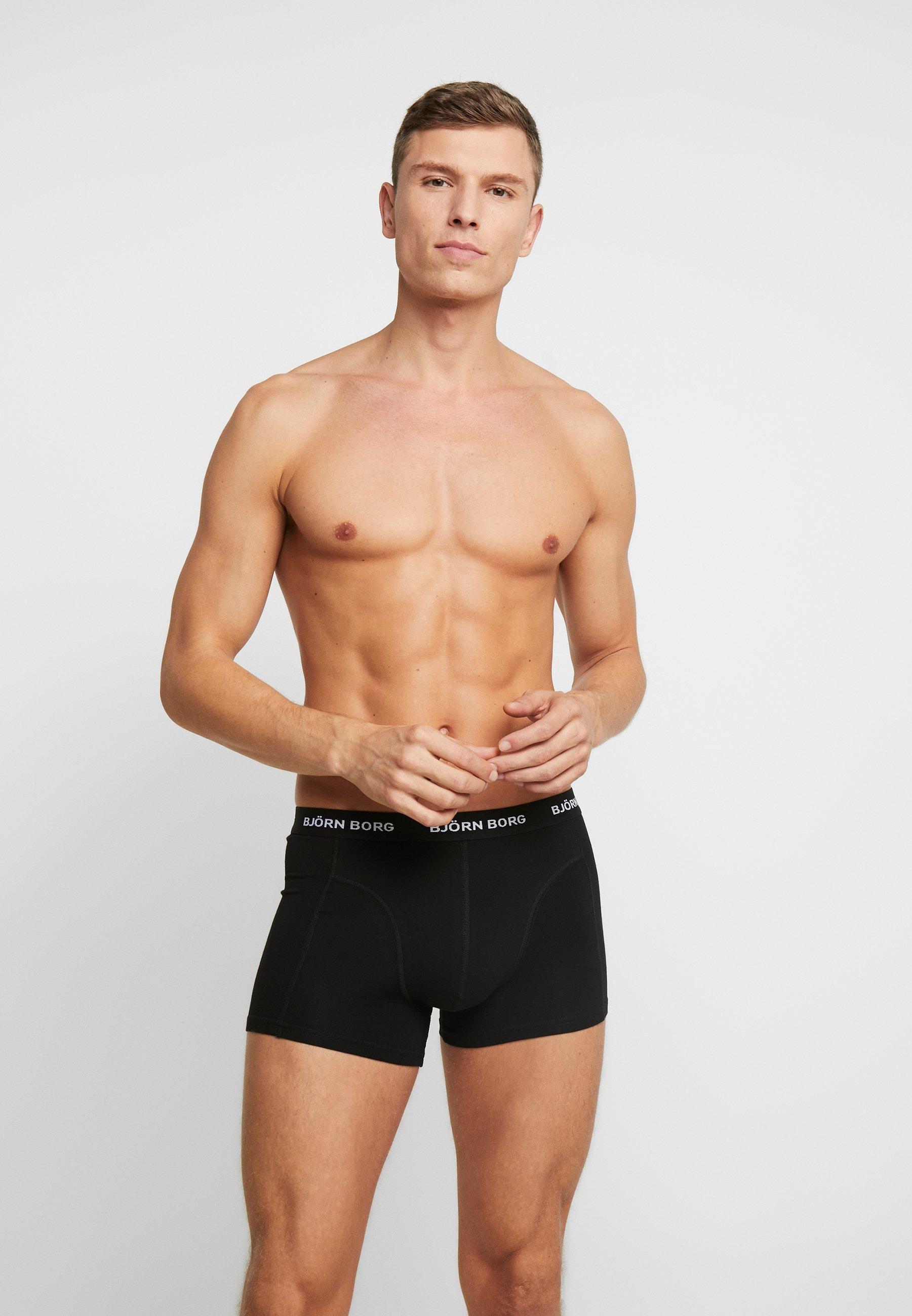 Men SCOTT - Pants