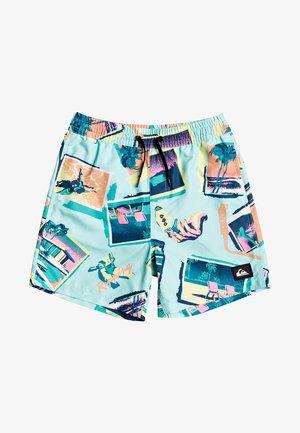 VACANCY - Swimming shorts - beach glass
