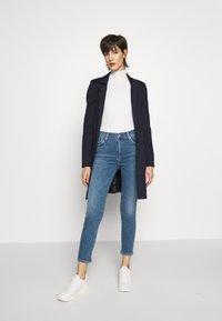 Citizens of Humanity - ROCKET  - Jeans Skinny Fit - blue denim - 1