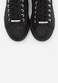 New Look - MIDSIE - Trainers - black - 5