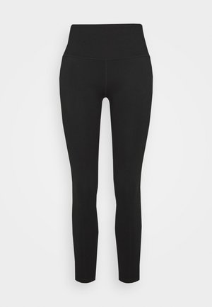 Leggings - true black