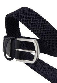 Anderson's - UNISEX - Belt - dark blue - 3