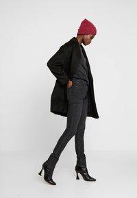 Tiger of Sweden Jeans - SHELLY - Jeans Skinny - black - 1