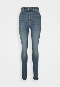 Dr.Denim Tall - MOXY - Jeans Skinny Fit - eastcoast blue - 0