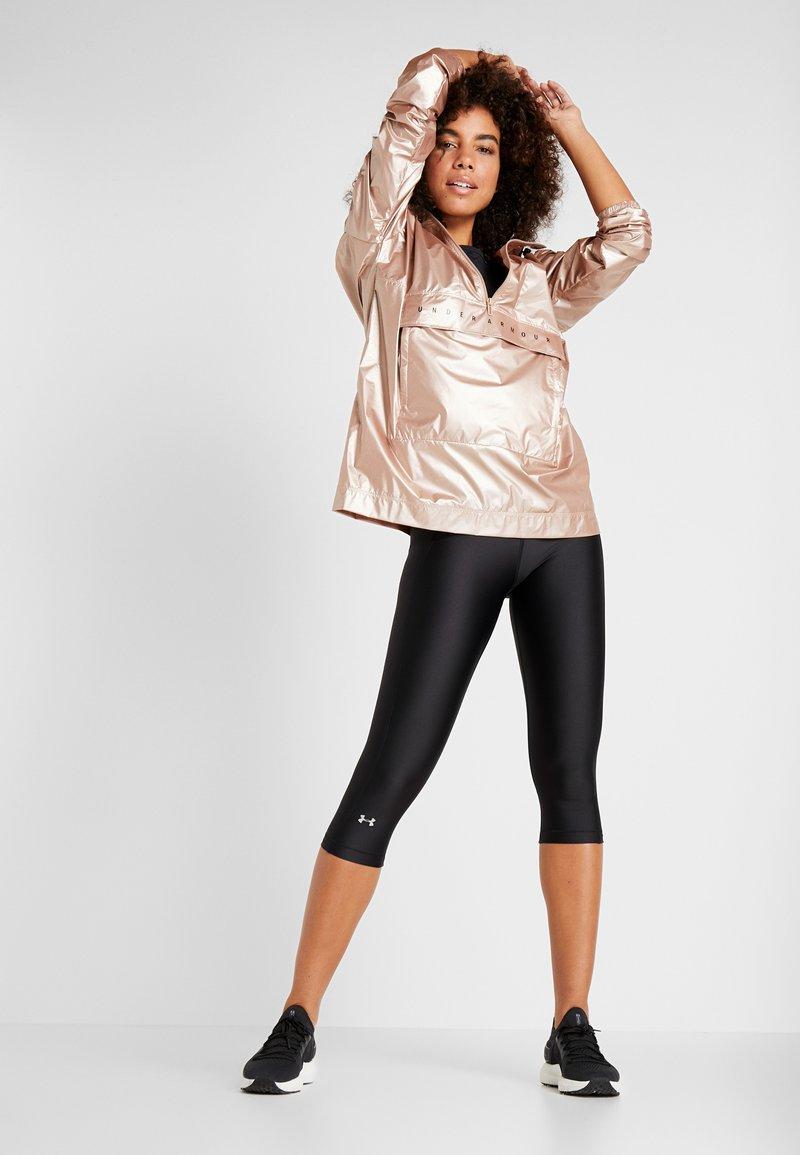 UNDER ARMOUR Débardeur HeatGear High-rise Running Collants Pantalon Pantalon