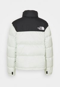 The North Face - 1996 RETRO NUPTSE JACKET - Down jacket - green mist - 8
