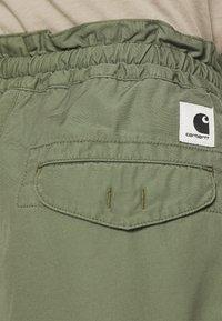 Carhartt WIP - DENVER  - Shorts - dollar green - 3