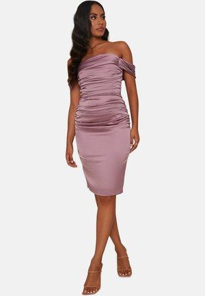 Cocktail dress / Party dress - lilac