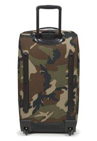Eastpak - TRANVERZ M CORE COLORS  - Wheeled suitcase - camo - 3