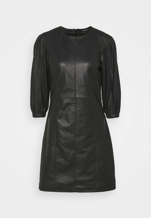 UFFIE DRESS - Day dress - black