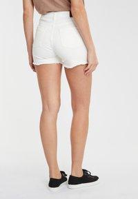 O'Neill - Denim shorts - white - 2