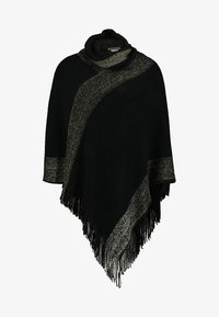 Anna Field - Cape - black/gold - 5