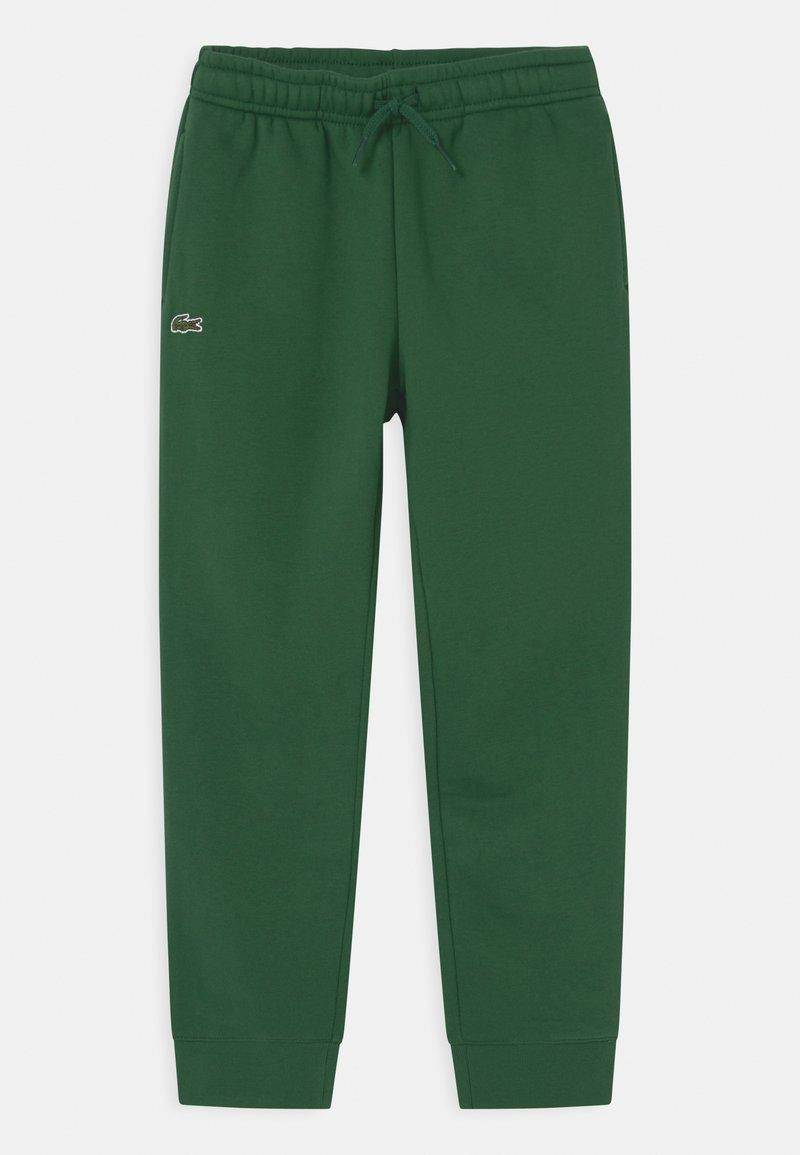 Lacoste Sport - UNISEX - Teplákové kalhoty - green