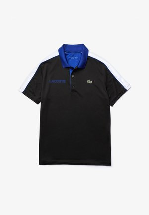 DH4809 - Polo shirt - schwarz / blau / weiß