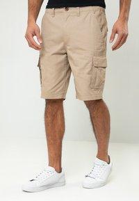 Threadbare - Shorts - stone - 4