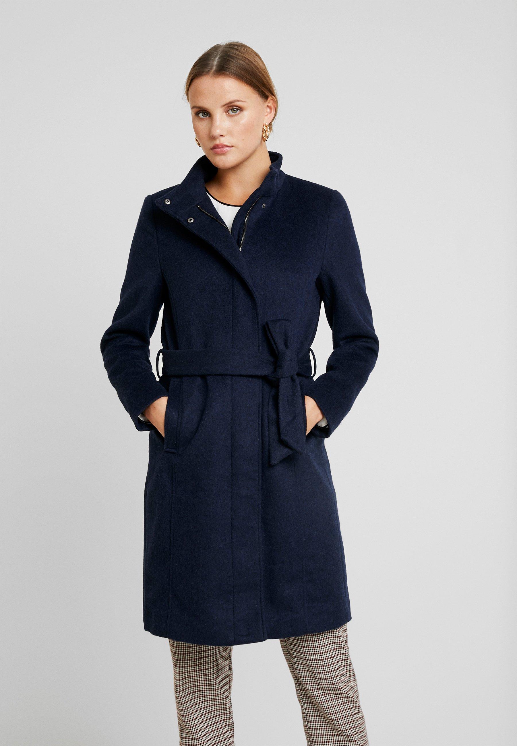 Femme SLFMEA COAT - Manteau court
