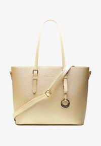 Violet Hamden - Handbag - gold - 2