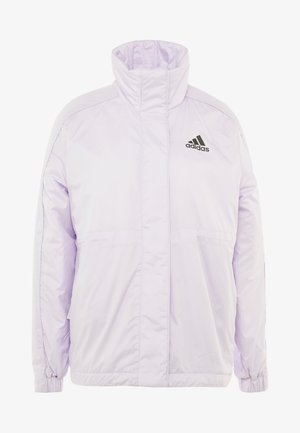 INSULATED OUTDOOR FILLED THIN JACKET - Winterjas - purple