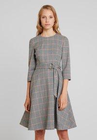 Hobbs - FRANCESCA DRESS - Shift dress - multi - 0