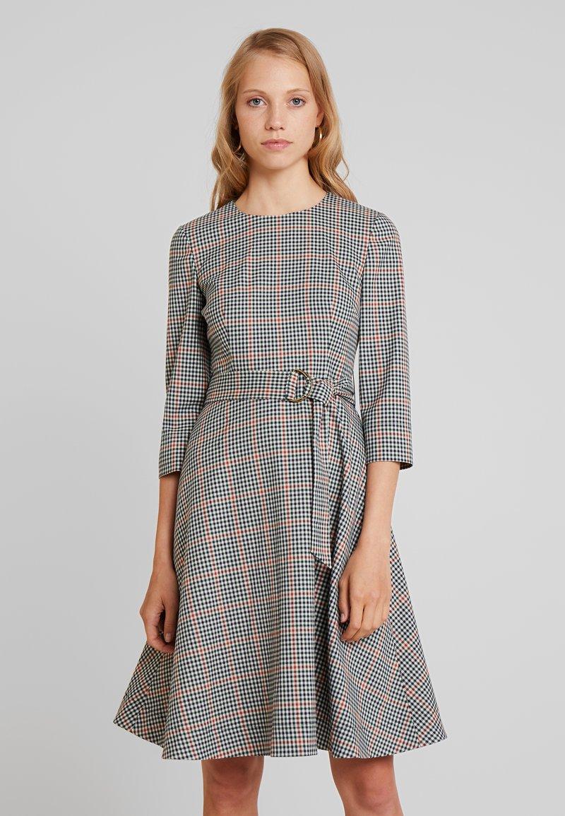 Hobbs - FRANCESCA DRESS - Shift dress - multi