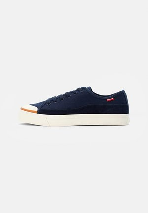 SQUARE - Sneakers - navy blue