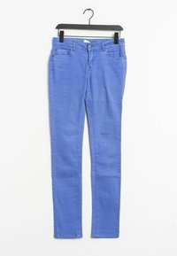 ONLY - Slim fit jeans - blue - 0