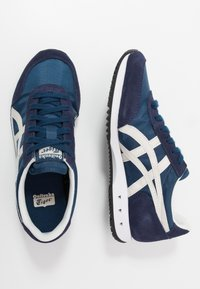 Onitsuka Tiger - NEW YORK UNISEX  - Sneakers basse - independence blue/oatmeal - 1