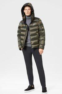 Bogner - Down jacket - olivgrün - 1