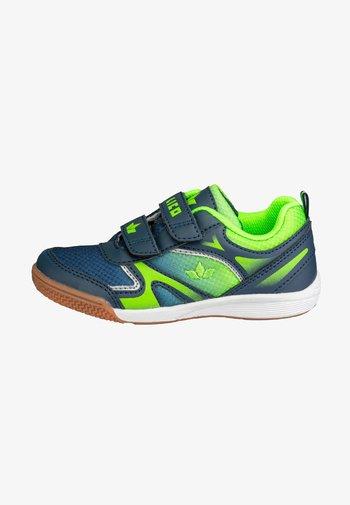 Neutral running shoes - gelb