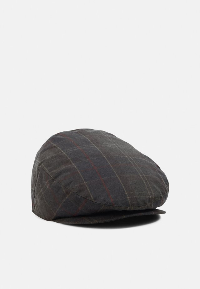 TARTAN CAP - Chapeau - classic tartan