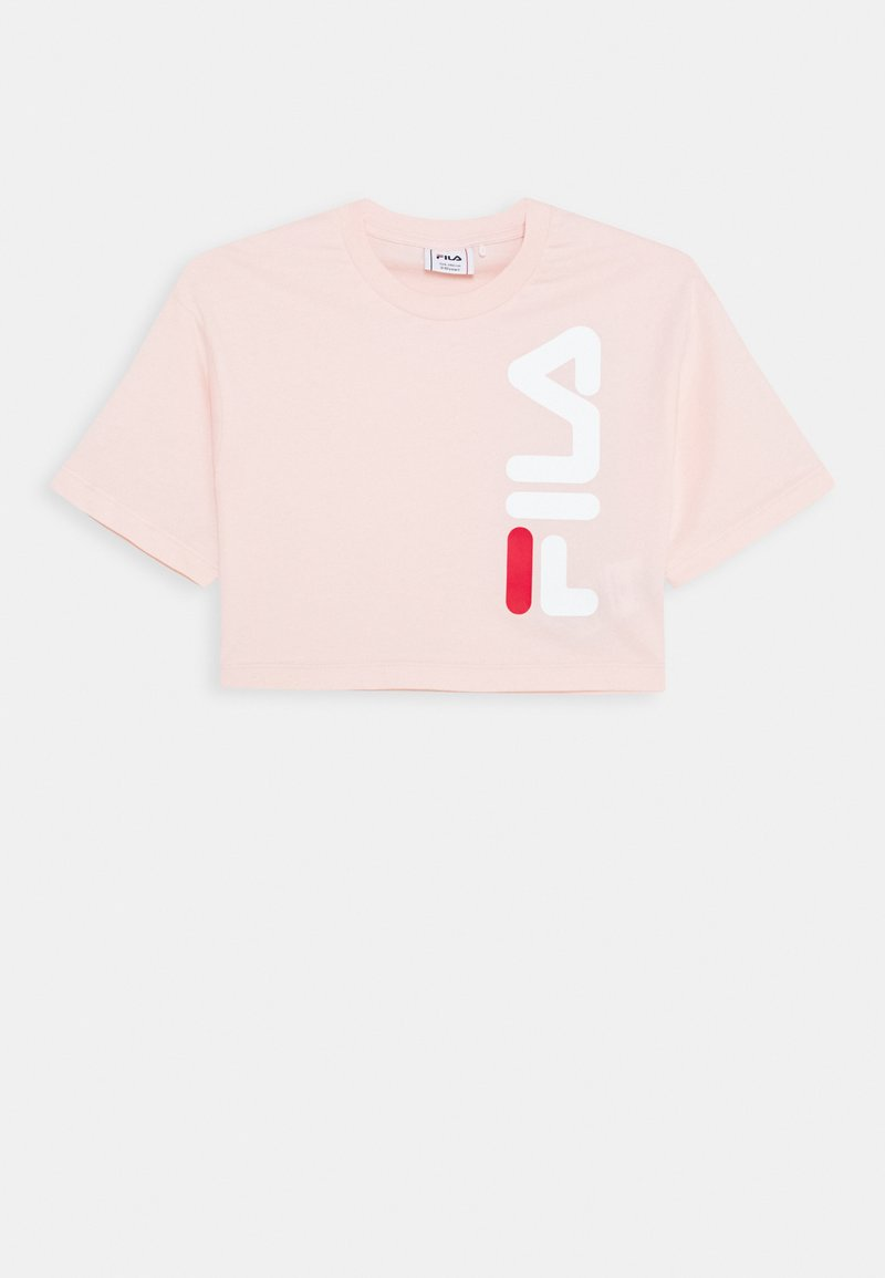 Fila - TYREE - T-shirt print - english rose