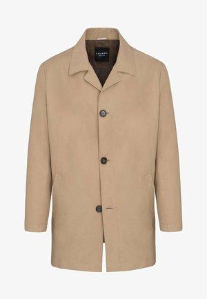 Classic coat - beige