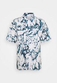 CALUMN - Shirt - white