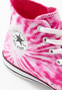 Converse - CHUCK TAYLOR ALL STAR - High-top trainers - cerise pink/game royal/white - 6