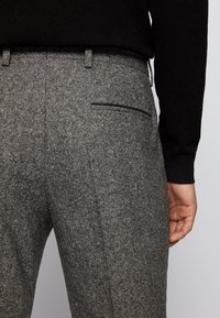 BOSS - Suit trousers - grey - 3