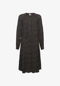 edc by Esprit - Day dress - black - 9