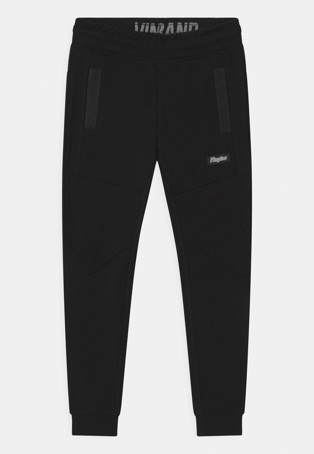 SANBO - Trainingsbroek - deep black