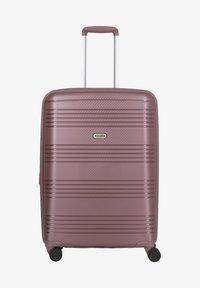 Travelite - Wheeled suitcase - lilac - 0