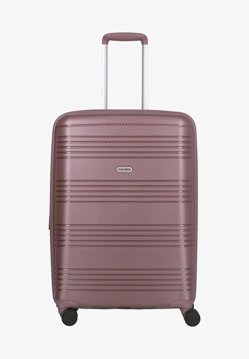Travelite - Wheeled suitcase - lilac