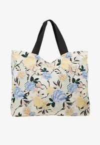 Becksöndergaard - SITELLA FOLDABLE BAG - Shopping bag - pink - 6