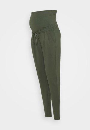 MLLIF PANTS - Kalhoty - thyme