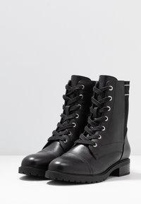ALDO - OHSOMICKEY DISNEY - Veterboots - black - 4