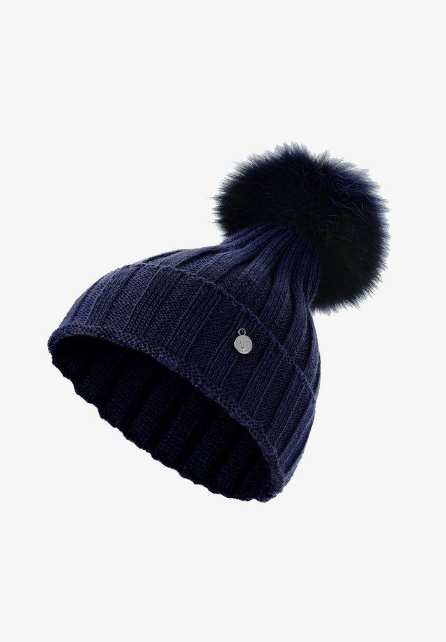 GAZZI - Bonnet - blue