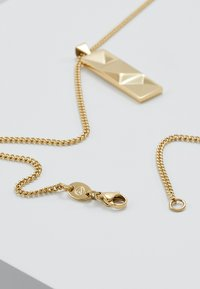 Northskull - OUT TAG NECKLACE - Ketting - yellow gold-coloured - 2