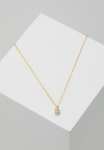 STELLAR - Necklace - gold-coloured