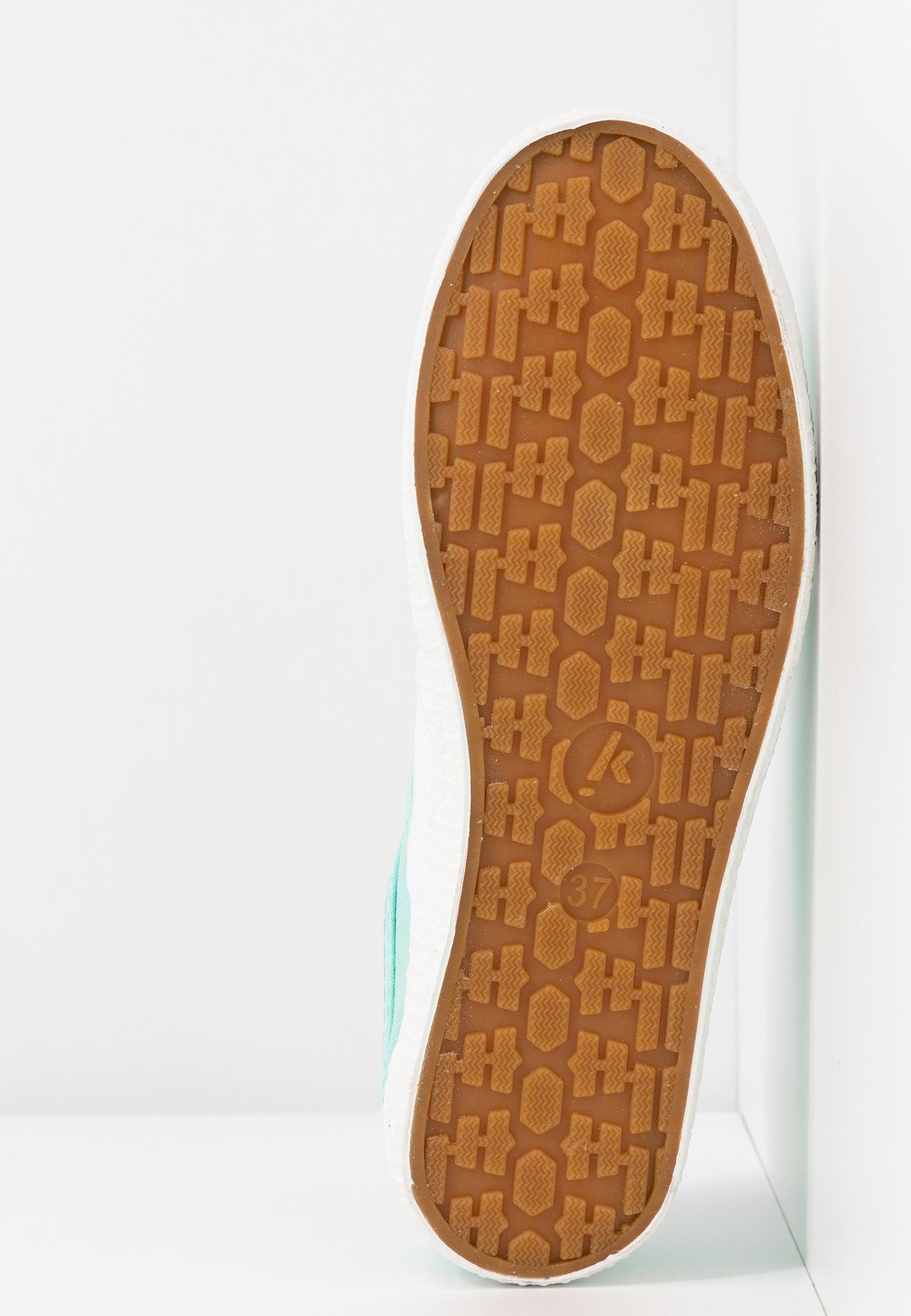 Kawasaki ORIGINAL - Baskets basses - gingermist - Sneakers femme Qualité